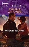 Major Nanny, Paula Graves, 0373695721