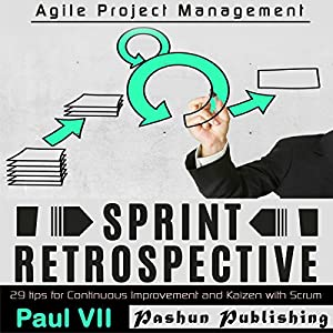 Sprint Retrospective Hörbuch