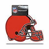 NFL Die Cut Helmet with Header