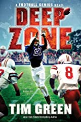 Deep Zone (Football Genius series Book 5) Kindle Edition