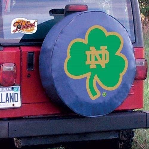 Notre Dame Fighting Irish Tire Cover Fighting Irish Tire