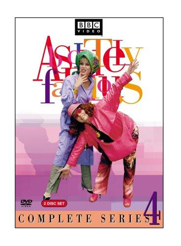 absolutely fabulous dvd box set - 8