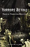 Horrors Beyond, William Jones, 1934501034