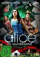 Alice im Wunderland - TV
