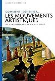 Comment identifier les mouvements artistiques de l'impressionnisme à l'art vidéo