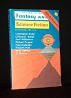 The Magazine of Fantasy and Science Fiction:…