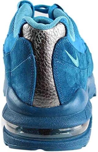 Nike NIKEAH3808 300 Air Max 95 QS AH3808 300 Vert d'eau