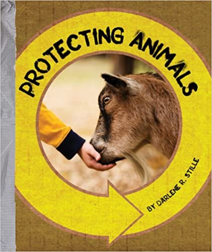 Descargar El Autor Mejortorrent Protecting Animals Epub