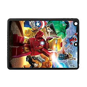 Generic Protector Case Print Lego Avengers Soft Silica Gel For Ipad Air 1 Apple Guy