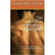 erste prostata massage