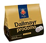 Dallmayr Prodomo Kaffe Pads, 5er Pack (5 x 16 Pads)