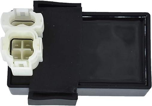 CDI Module FITS HONDA TRX400EX TRX400 EX SPORTRAX 400 1999-2004 30410-HN1-003