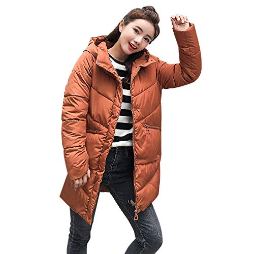 Giacche e cappotti BOLAWOO Piumino Donna Addensare Caldo