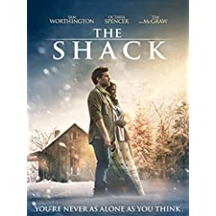 Review: The Shack on Blu-ray, DVD, and Digital HD from Lionsgate