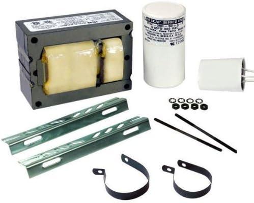 Advance 71A8241-001D HPS 250W Ballast Kit 480V Dry Cap