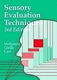 Sensory Evaluation Techniques, Third Edition