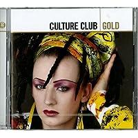 Culture Club: Gold