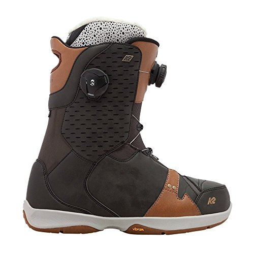 K2 Contour Snowboard Boot Womens,Black,9 B(M) US for sale  Delivered anywhere in USA