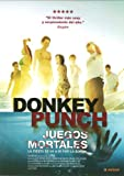Donkey Punch (Br) (Blu-Ray) (Import Movie) (European Format - Zone B2) (2012) Robert Boulter; Sian Breckin; To