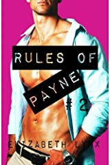 Rules of Payne 2 (Cake Love) (Volume 2) by Elizabeth Lynx (2015-08-10) Paperback