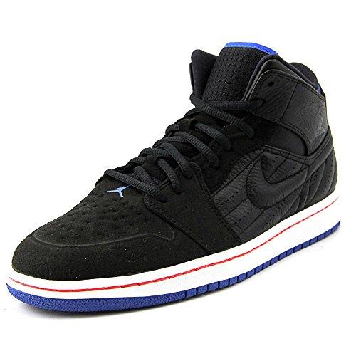 Jordan Jordan 1 Retro '99 Men US 10.5 Black Basketball Shoe (Air Jordan 1 Retro 99)