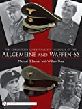 img - for The Collector's Guide to Cloth Headgear of the Allgemeine and Waffen-SS: book / textbook / text book