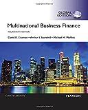 Multinational Business Finance, Global Edition