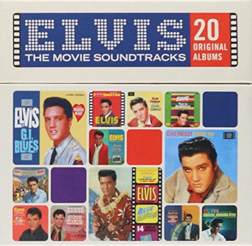 Elvis Track - The Elvis Presley Soundtrack Collection