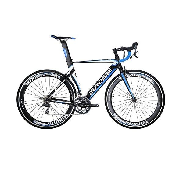 EUROBIKE EURXC7000 Road Bike 700C 54CM