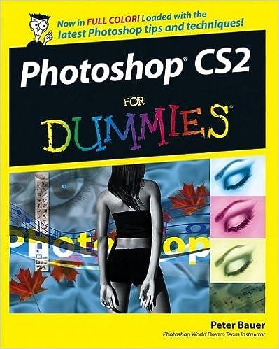 Photoshop CS2 For Dummies: Peter Bauer: 7807645957149: Amazon.com ...