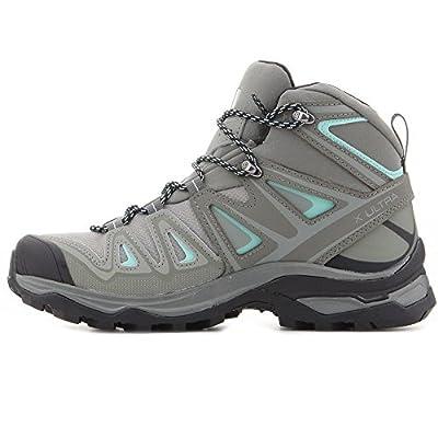 SALOMON Women's X Ultra 3 Mid GTX Hiking Boots Shoe