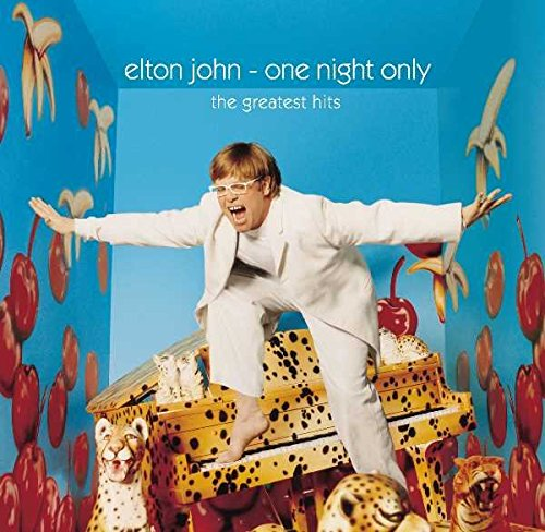 One Night Only - The Greatest Hits [2 LP]
