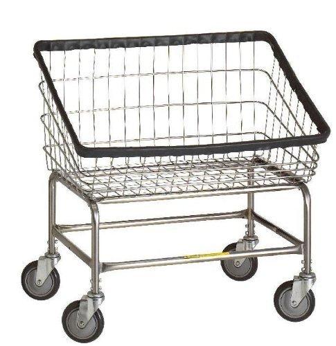 Large Capacity Laundry Cart (Large Capacity Front Load Laundry Cart)