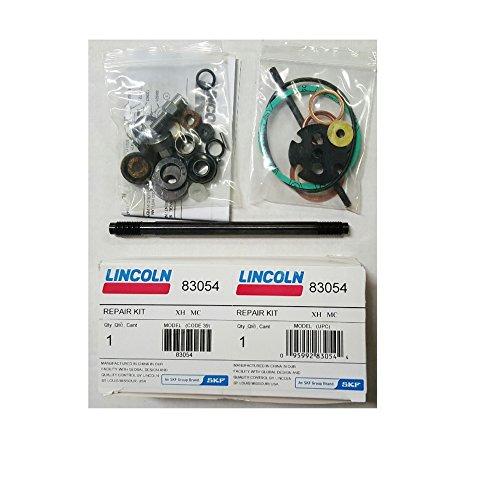 Check Valve Cap Nut (Lincoln Model 83054 Pump Repair Kit)