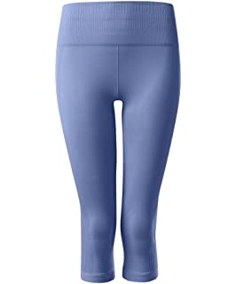35077c75b8 Lululemon Emperor Blue Essential Rhythm Crop 10 at Amazon Women's ...