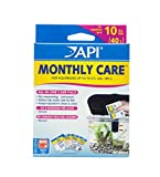 API MONTHLY CARE All-In-One Aquarium Care Additive Pack