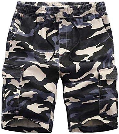 Laisla fashion Pantalón Corto De Algodón para Hombre Pantalones ...