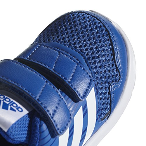 Pictures of adidas Kids' Altarun Cf I Running Shoe CQ0028 2