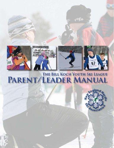 Bill Koch Youth Ski League Parent / Leader Manual