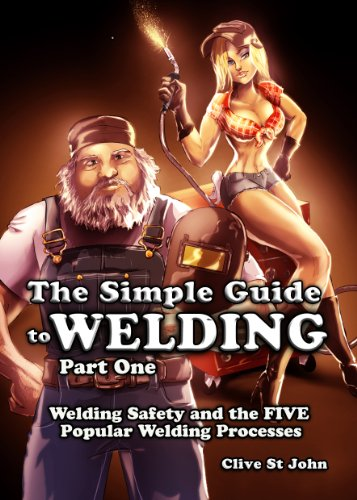 The Simple Guide to Welding - Part One