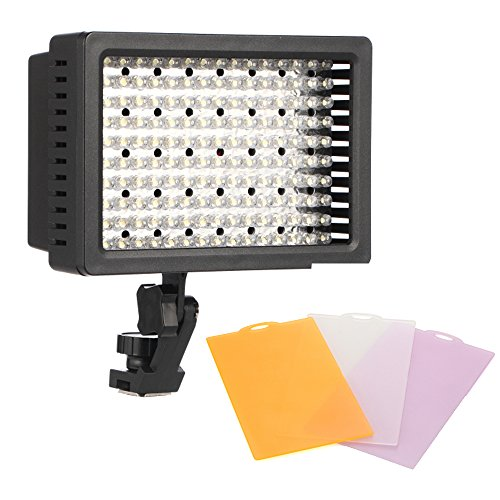Pro Led Camcorder Light