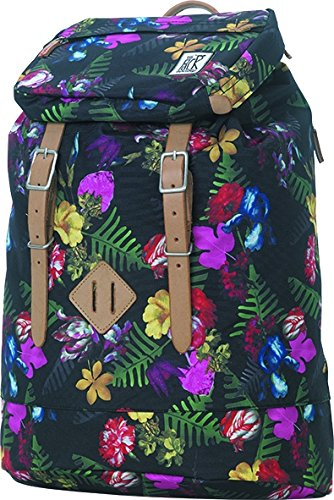 Allover Multicolor The Numbers Allover Masters nbsp;Litre 23 Rucksack Premium Black Society Old Bx68B0