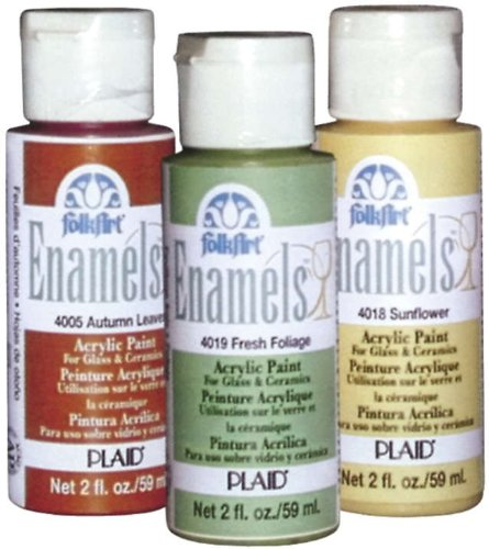 folkart-enamel-glass-ceramic-paint-in-assorted-colors-2-ounce-4001-wicker-white