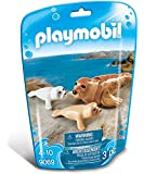 PLAYMOBIL® Seal with Pups Building Set