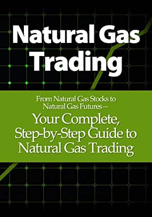 Natural gas options trading