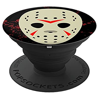 Horror Pop Socket - PopSockets Grip and Stand for Phones and Tablets
