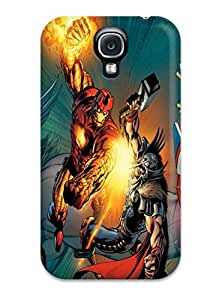 For Galaxy S4 Protector Case Thor 42 Phone Cover