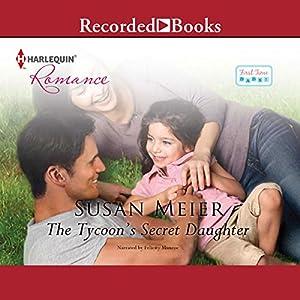 The Tycoon's Secret Daughter Audiobook