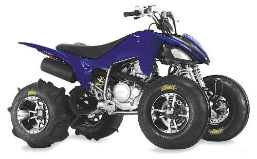Star Tire Kit (ITP Sand Star, SS112, Tire/Wheel Kit - 21x7x10 - Machined 42821L)