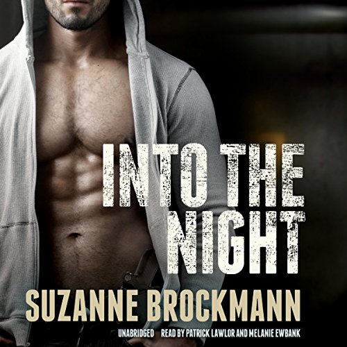 Into the Night: The Troubleshooters, Book 5 by Blackstone Audio, Inc.
